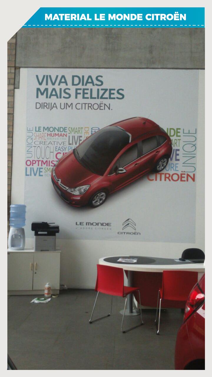 Lona - Citroën